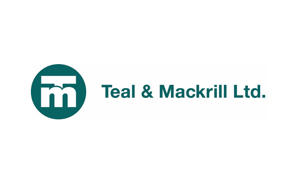 teal and mackrill